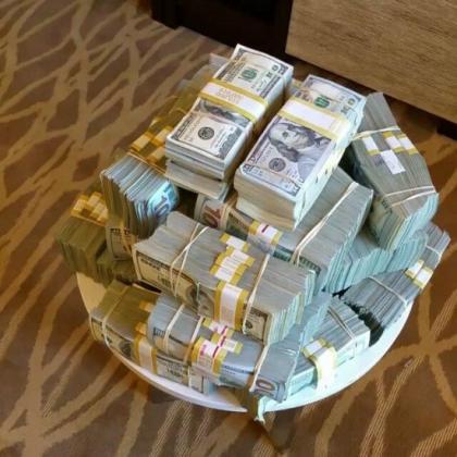 Wir bieten Darlehen, Finanzierung und Investition