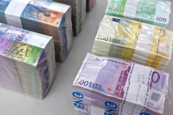 Darlehensangebot zwischen sehr ernsthafter und sehr schneller Privatperson