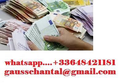 Biete Privatkredit (ab 10.000 bis 10.000.000 €)