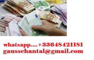 Angebote-Darlehen und Investitionen 100 % schnell