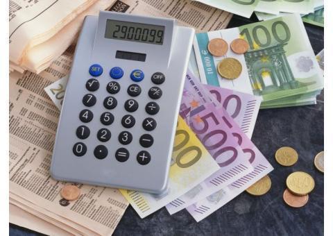 Angebot von Darlehen zwischen Einzelpersonen E-Mail: salvodomeni7@protonmail.ch
