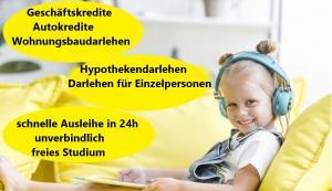 DARLEHEN FÜR EINZELPERSONEN ODER UNTERNEHMEN10