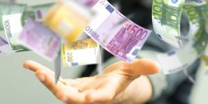 Kreditangebot zwischen Deutschland, Österreich, Belgien usw.