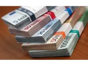 Kredite und Finanzierung.