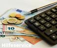Finanzierungsdarlehen Angebot und Investition