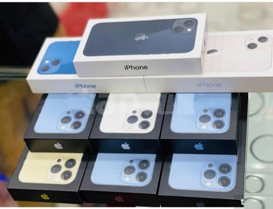 Apple iPhone 13, iPhone 13 Pro, iPhone 13 Pro Max